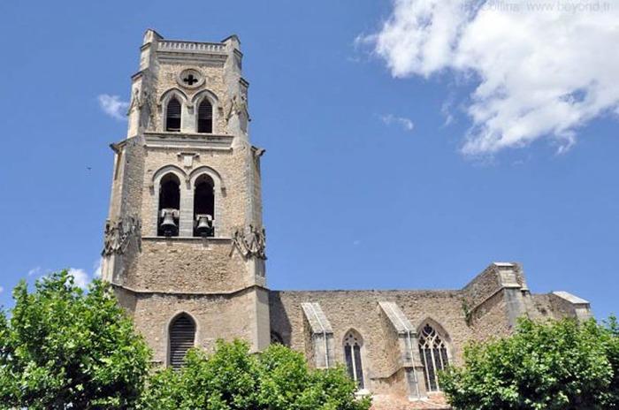 Journées du patrimoine 2017 - Eglise Saint-Saturnin