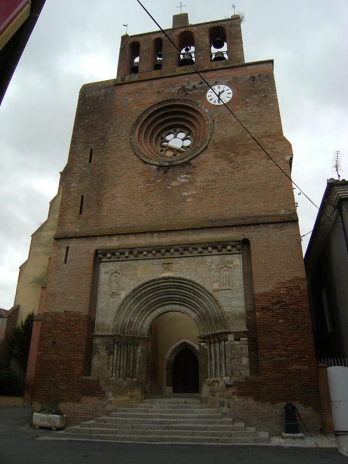 Journées du patrimoine 2017 - Un remarquable portail roman en marbre daté de 1162