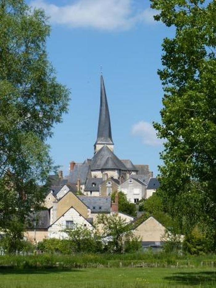 Journées du patrimoine 2018 - Eglise Saint Symphorien du Vieil-Baugé