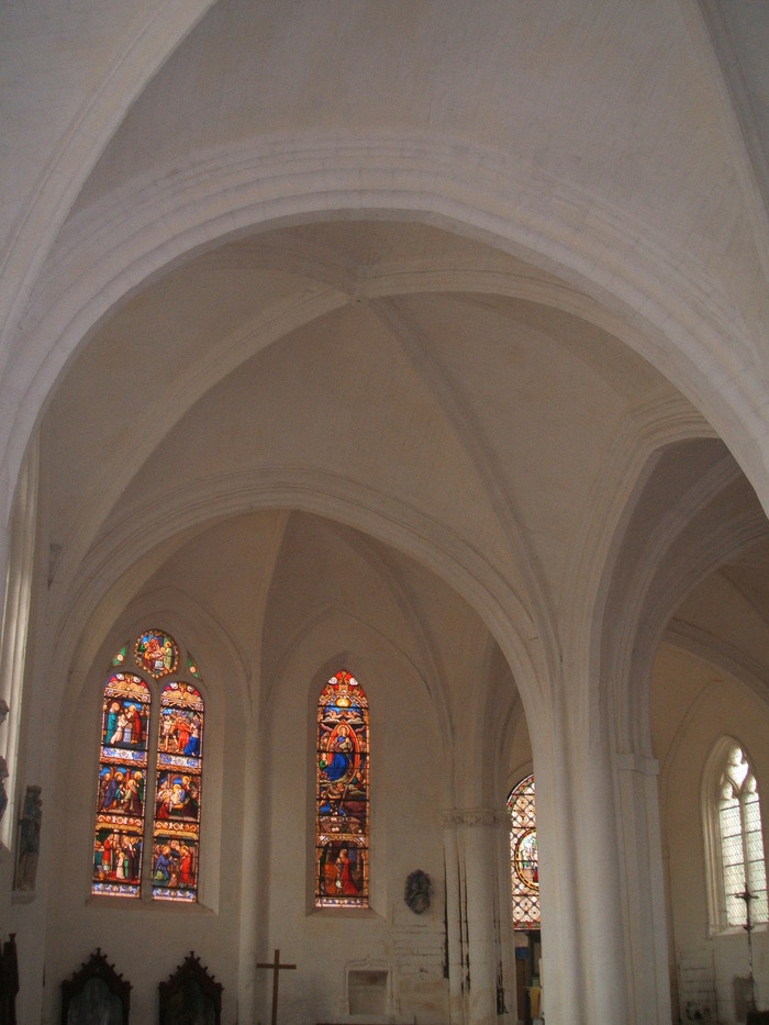 Journées du patrimoine 2018 - Eglise Saint-Symphorien