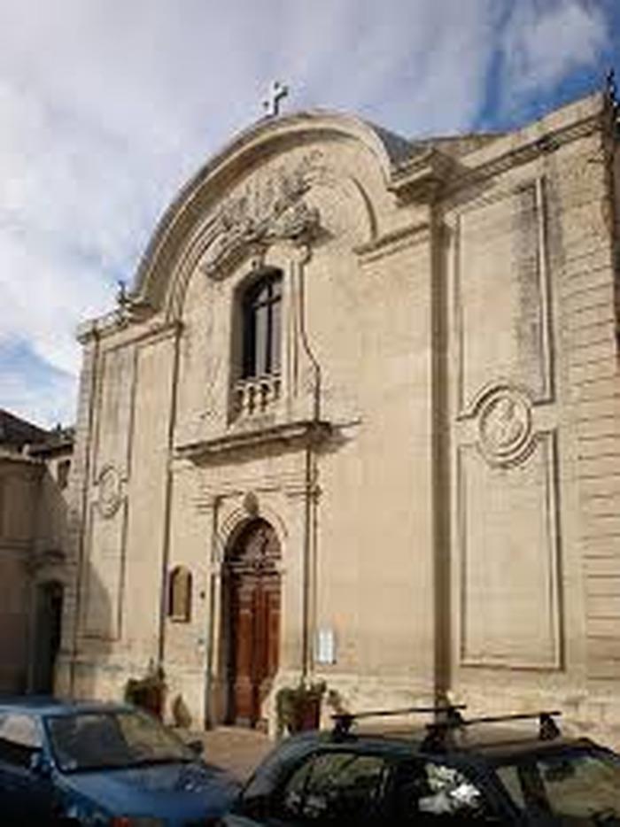 Journées du patrimoine 2017 - Eglise Sainte-Eulalie