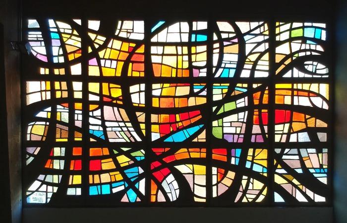 Journées du patrimoine 2018 - Église Sainte-Thérèse de l'Enfant Jésus