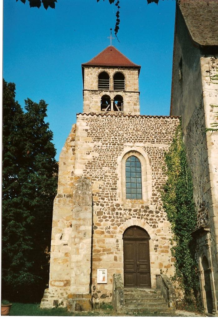 Journées du patrimoine 2017 - Eglise St Didier