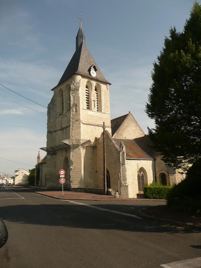 Journées du patrimoine 2018 - Eglise Saint Lambert
