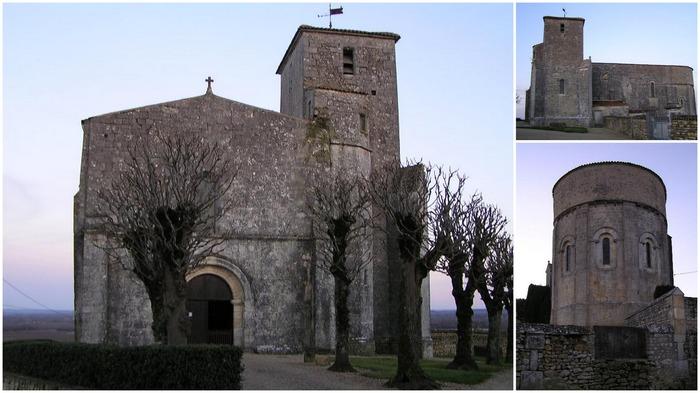 Journées du patrimoine 2018 - Visite de l'église