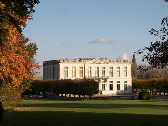 Crédits image : CMN - Château de Bouges