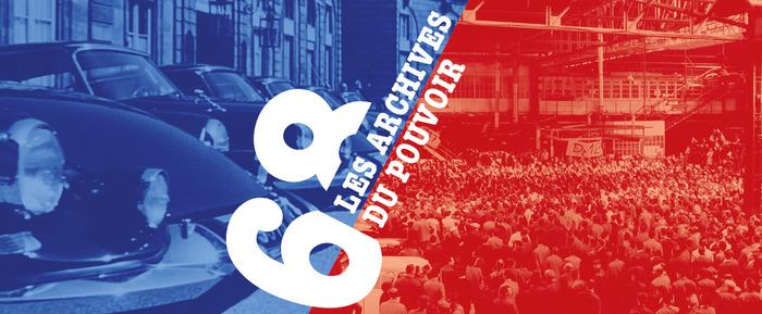 Journées du patrimoine 2018 - 68, les archives du pouvoir. Les voix de la constestation.