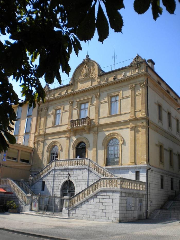 Journées du patrimoine 2018 - Ouverture du musée