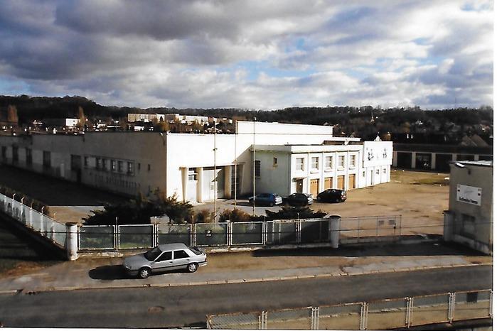 Crédits image : Archive mairie de Belleu
