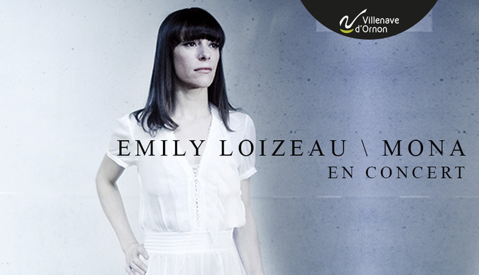 Emily Loizeau « Mona »