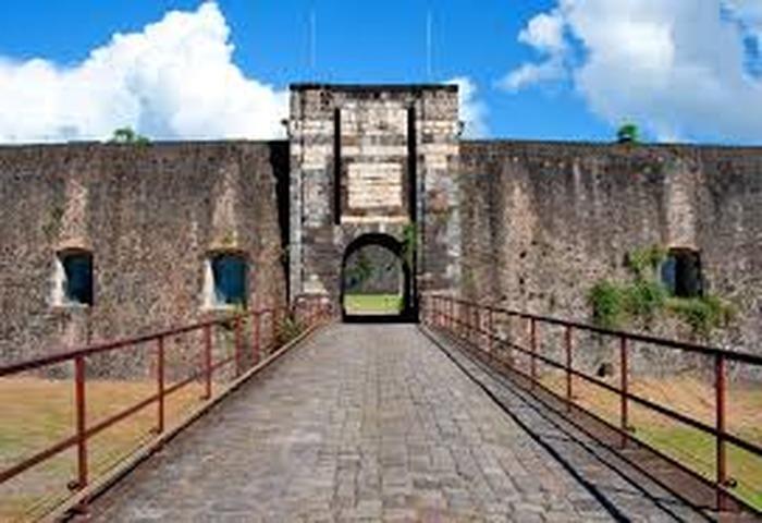 Journées du patrimoine 2017 - Emmène ton cerf-volant et explore le fort