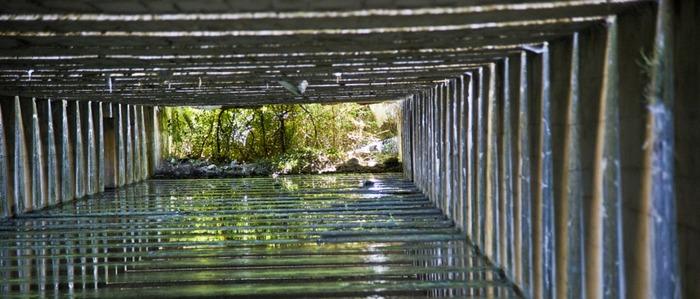 Paysages en écho / Les jardins suspendus de la Base sous-marine