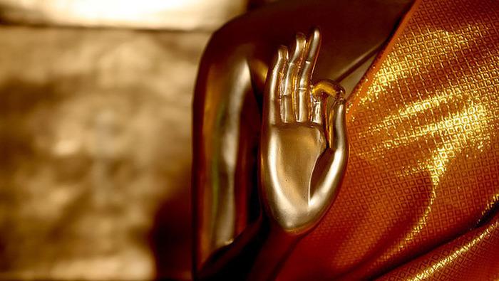 Enseignement bouddhiste : la pratique de l'ouverture