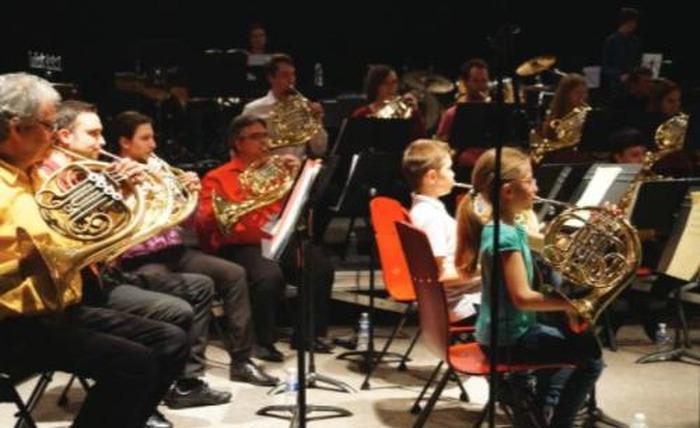 Ensemble POPK'HORN