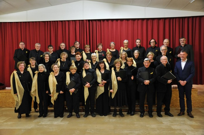 Ensemble Vocal Hautevoix & Quintette Bourgogne