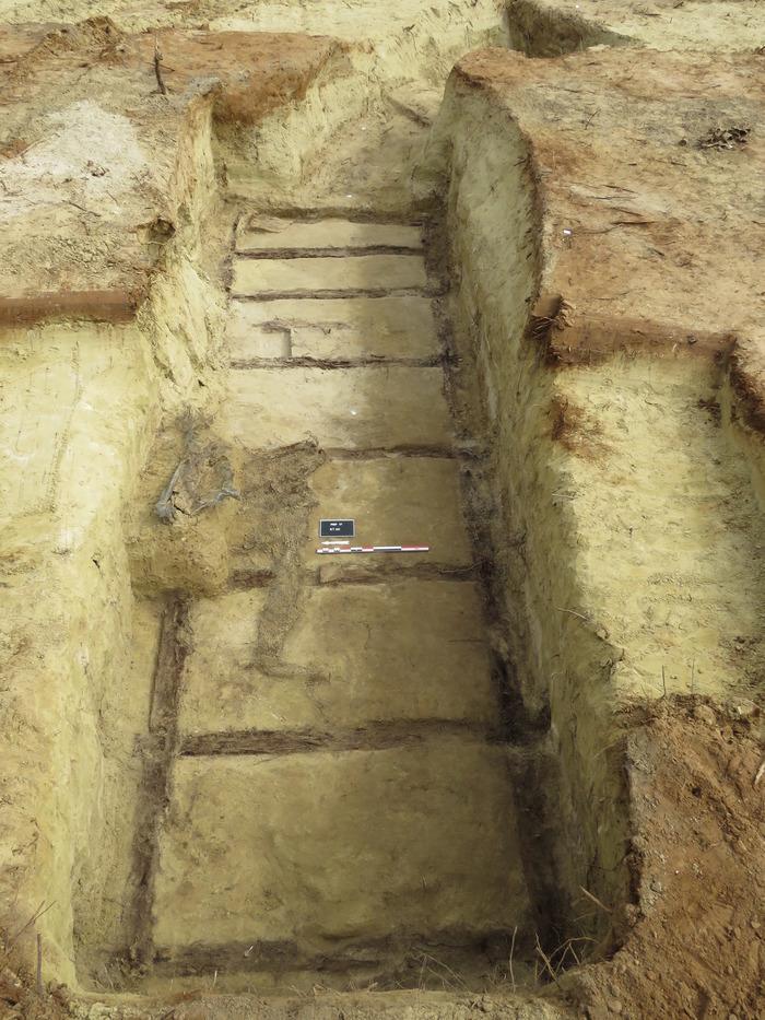 Journées du patrimoine 2018 - Découverte de l'archéologie de la Grande Guerre