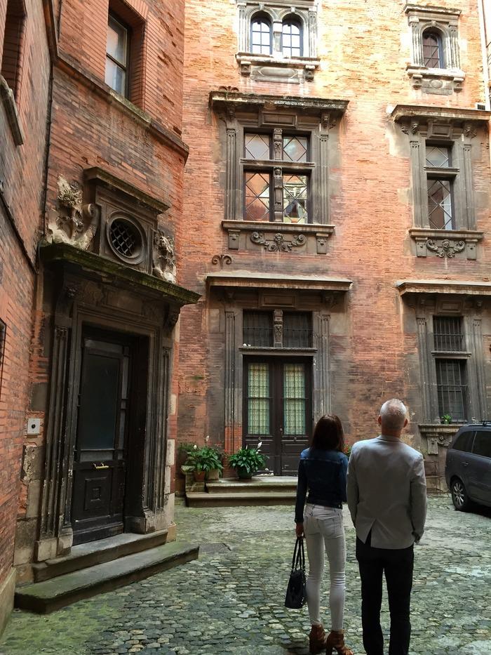 Crédits image : Meritxell Baldello - Office de tourisme de Toulouse