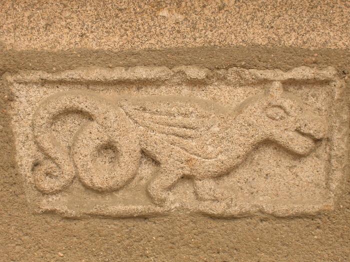 Crédits image : © Sculpture cachée à Saint-Léonard-de-Noblat - Pays d'art et d'histoire de Monts et Barrages en Limousin