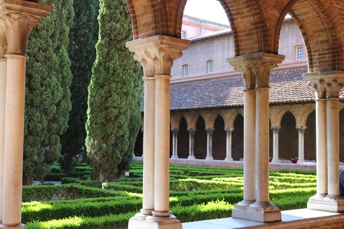 Crédits image : © Tous droits réservés, couvent des Jacobins - Ville de Toulouse