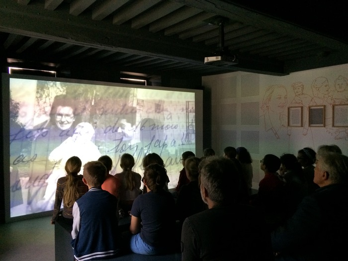 Journées du patrimoine 2018 - Entrée libre du Mémorial de Dun-les-Places
