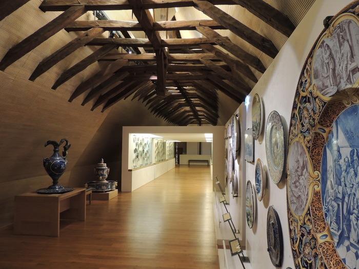 Journées du patrimoine 2018 - Le musée de la faïence et des beaux-arts de Nevers accueille le Lycée des Métiers de la Céramique Henry Moisand de Longchamp