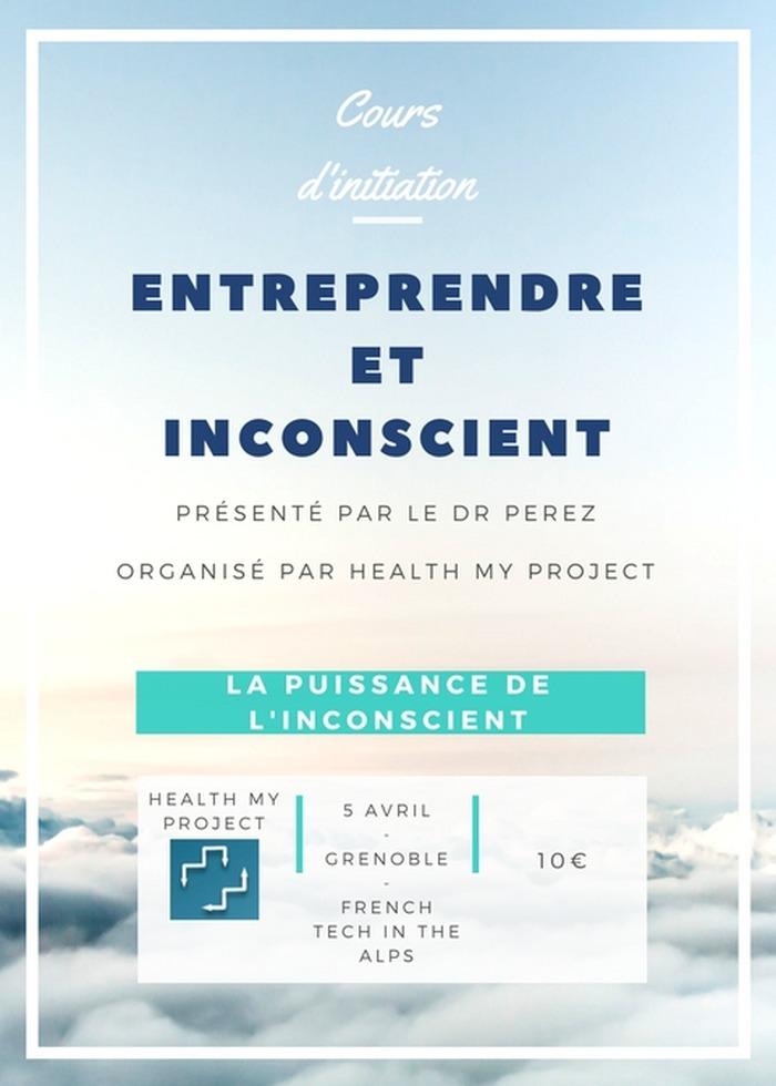 Entreprendre et Inconscient