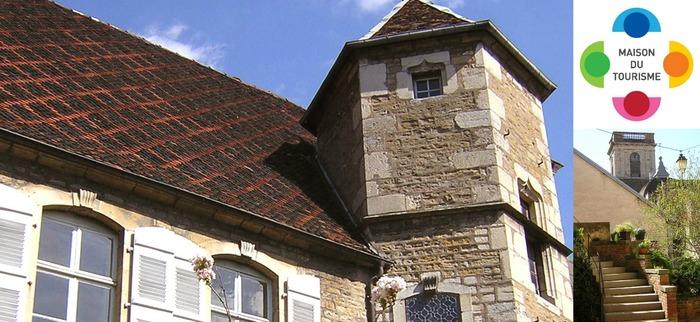 Journées du patrimoine 2017 - Découverte des escaliers du Vieux Vesoul
