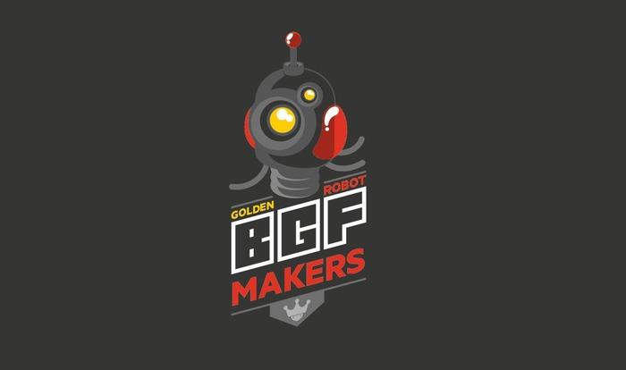 Espace BGF Makers au Bordeaux Geek Festival