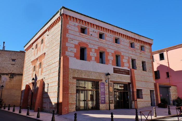 Crédits image : service patrimoine mairie de prades