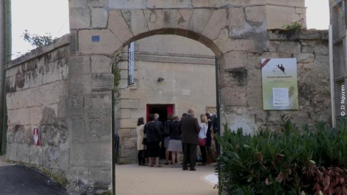 Crédits image : Office de Tourisme Pierrefonds, Lisières de l'Oise