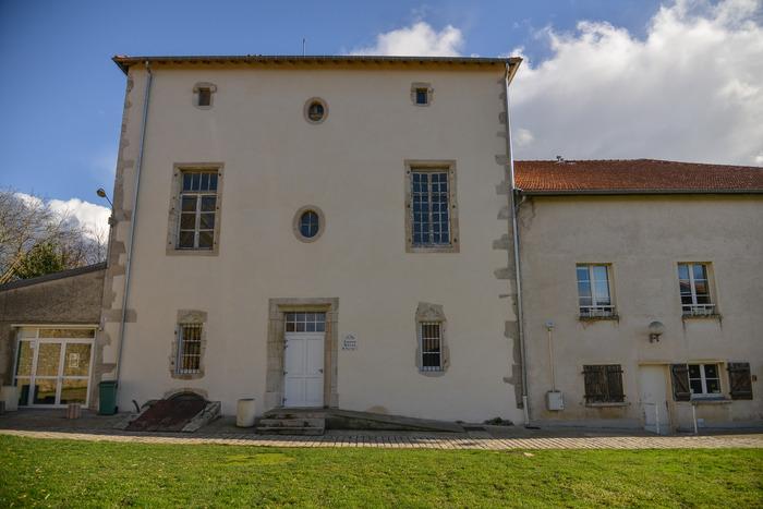 Journées du patrimoine 2018 - Découverte de l'espace muséal de la maison forte et de l'exposition