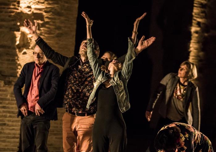 [Espace Roguet] Participez à l'Atelier participatif Danse et Musique