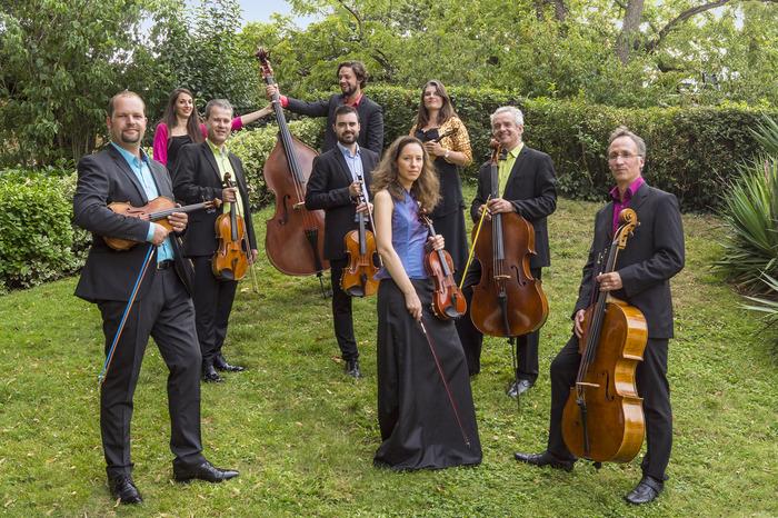 [Espace Roguet] Concert à la Criée - Orchestre de Chambre de Toulouse