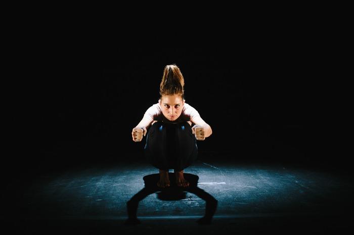 [Espace Roguet] Les passeuses : un autre regard sur la danse et son histoire