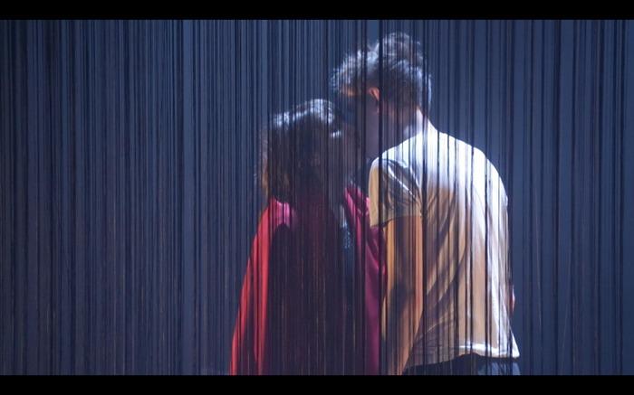 [Espace Roguet] Roméo et Juliette, Distorsion - Compagnie 25