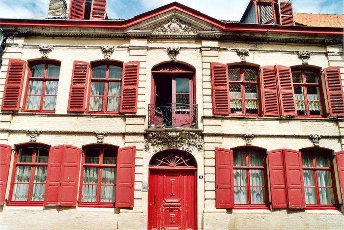 Crédits image : Mairie d'Esquelbecq