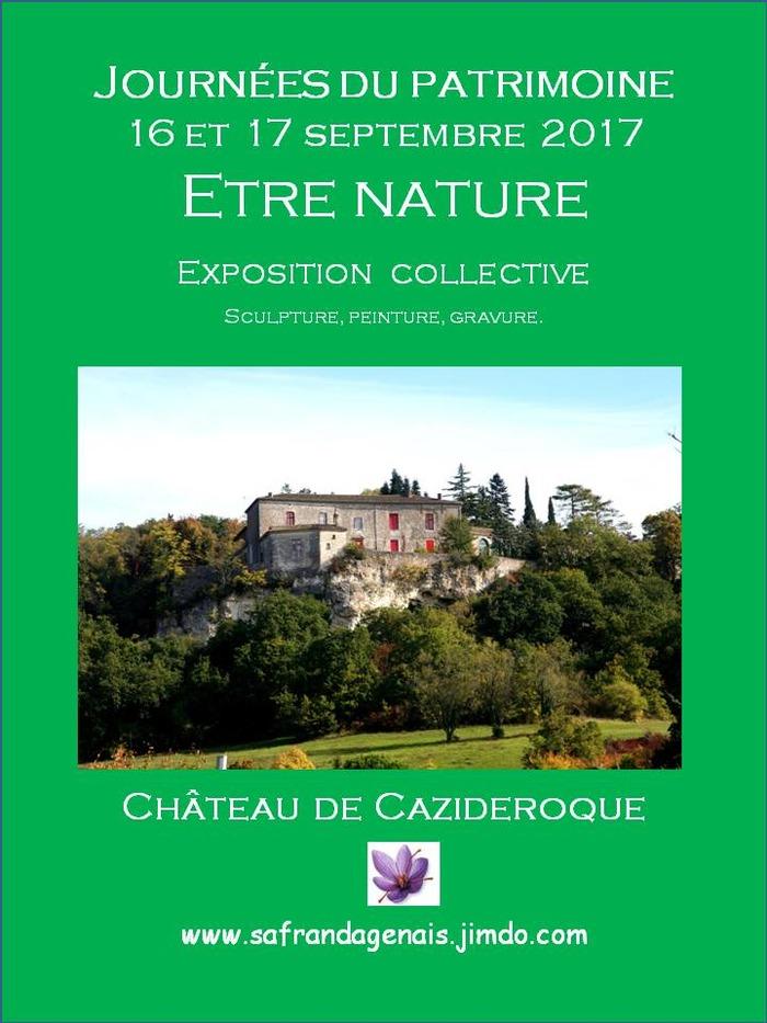 Crédits image : © Château de Cazideroque