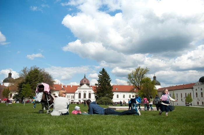 European Open Air event