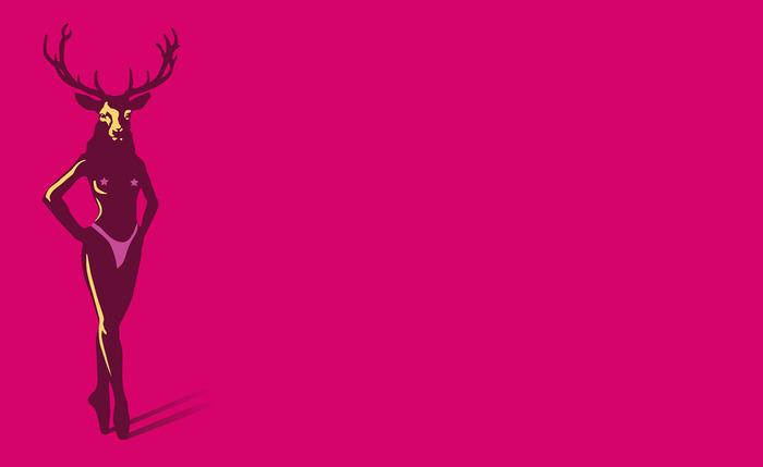 Eva Peron & L'homosexuel (ou la difficulté de s'exprimer)