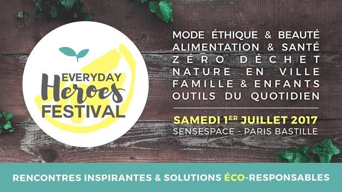 Everyday Heroes Festival