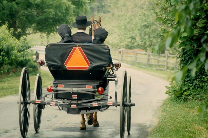 Journées du patrimoine 2018 - Excursion : laissez-vous conter les Amish