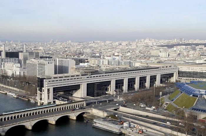 Journées du patrimoine 2018 - Expliquer, partager, découvrir Bercy