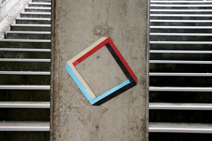 Exploration street-art avec Rémi Dif, artiste urbain