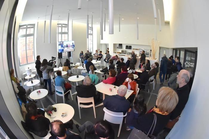 Journées du patrimoine 2017 - Explorer l'observatoire du Pic du Midi au café: une maquette 3D pour se rapprocher des étoiles