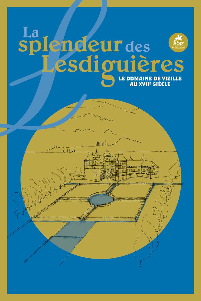 Crédits image : © Département de l'Isère/Domaine de Vizille