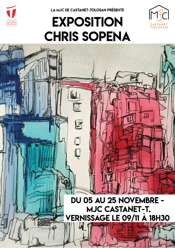 Expo Chris SOPENA
