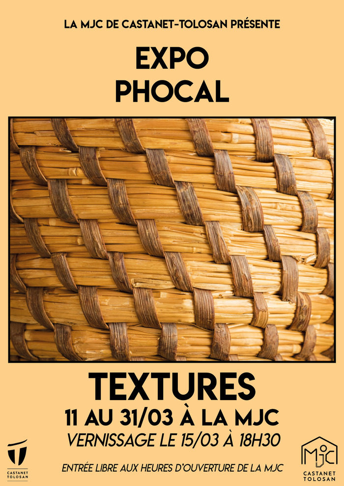 Expo Phocal - Textures