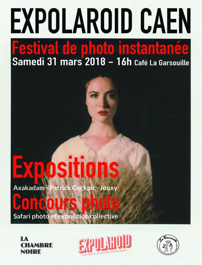 Expolaroid Caen