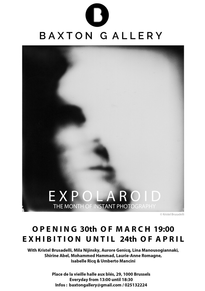 Expolaroid - The month of instant Photography
