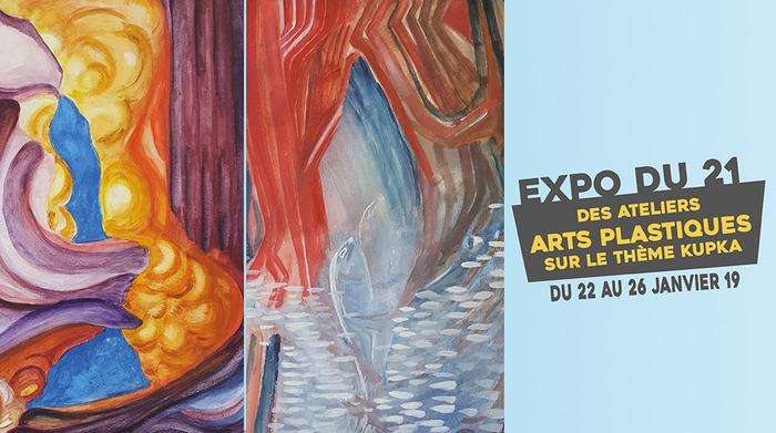 EXPO DU 21
